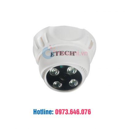 Camera Etech chính hãng giá rẻ ETC-112AHD tại Hanumi.vn