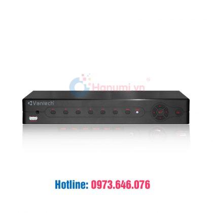 Đầu ghi hình 4 kênh giá rẻ Vantech chính hãng VP-4160AHDM