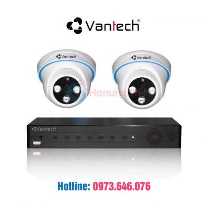 TRọn bộ 2 camera Vanetch 1.0 chính hãng giá rẻ tại hanumi