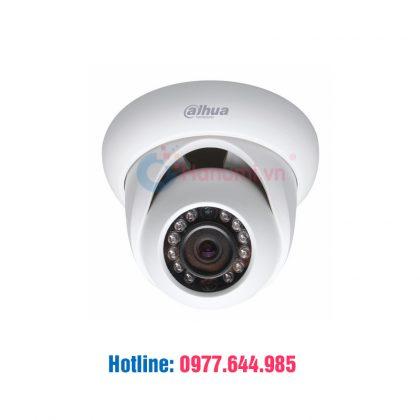 Camera Dahua chính hãng HDCVI 1.0MP HAC-HDW1000RP