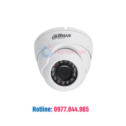 Camera HDCVI DAHUA HAC-HDW1100MP