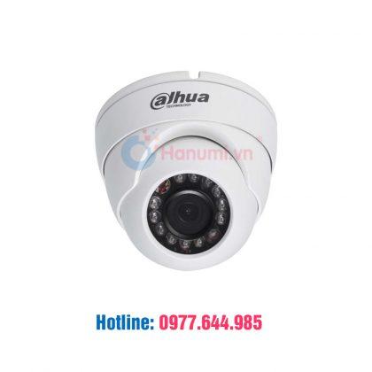 Camera Dahua chính hãng HDCVI 2.0MP HAC-HDW1200M