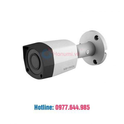 Camera thân hồng ngoại KBVISION KB-1001C giá rẻ