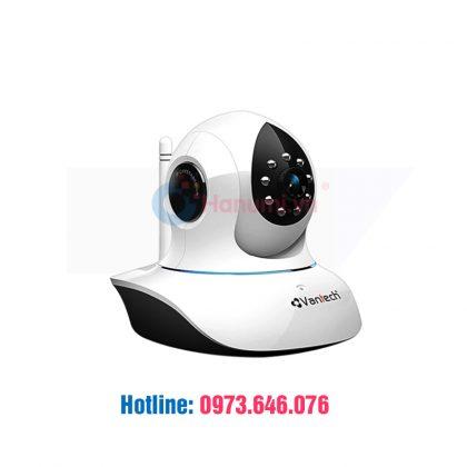 Camera IP Wifi không dây Vantech VT-6300B