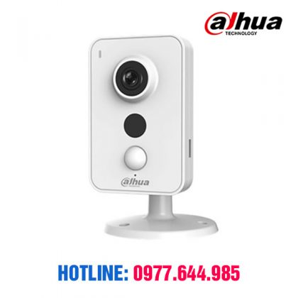 Camera Wifi Dahua K15P