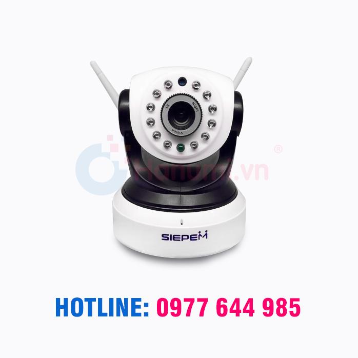 Camera wifi Sipiem s6203pro chính hãng