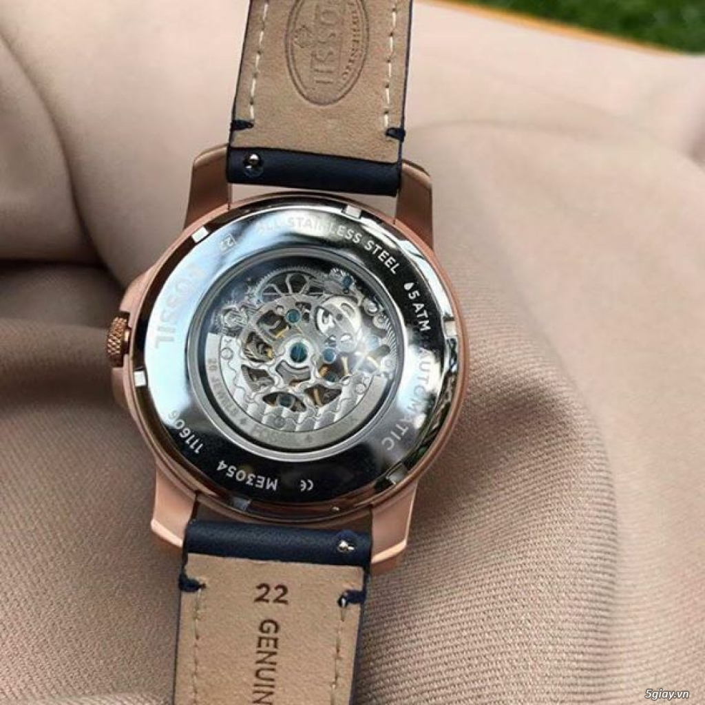 ĐỒNG HỒ FOSSIL GRANT ME3054
